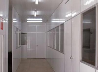 Divisória drywall