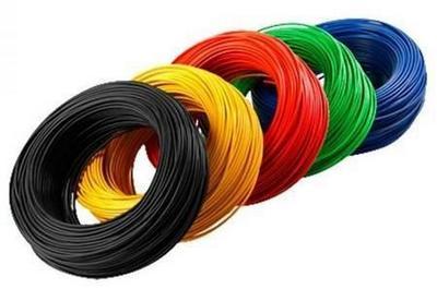 Distribuidora de cabos e fios