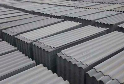 Empresas de telhas de fibrocimento