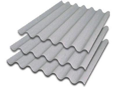 Fornecedores de telhas de fibrocimento