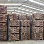 Distribuidor de cimento sp