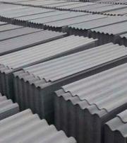 Distribuidor de telhas de fibrocimento