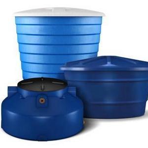 Distribuição de caixa d água