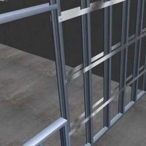Distribuidor de steel frame